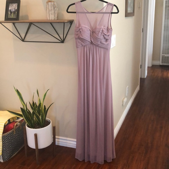 d63fcbd3279 Birdy Gray Dresses   Skirts - Birdy Grey Ryan Bridesmaid dress